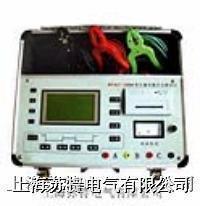 變壓器有載開關測試儀-BYKC-2000  BYKC-2000
