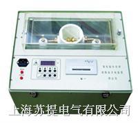 STJC-II微电脑絕緣油介電強度測試儀