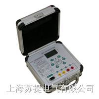 DT2571數顯式絕緣電阻測試儀
