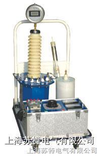 油浸式工頻耐壓儀生産