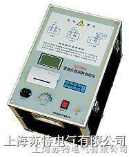全自动抗干扰介损测试仪 st