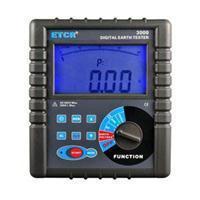 R3000-数字式接地电阻测试仪 R3000-数字式接地电阻测试仪