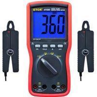 ETCR4100-双钳数字相位表 ETCR4100