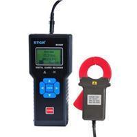 ETCR8000B-漏电流/电流监控记录仪 ETCR8000B