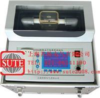絕緣油介電強度測試儀  SUTE981B