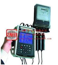 DJ-3型三相多功能电能测试仪 DJ-3型