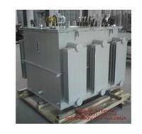TED(S)JZ 型系列油浸式电动调压器 TED(S)JZ