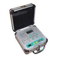 DER2571數字式接地電阻測試儀 DER2571