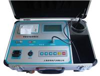 SUTE2010絕緣子等值鹽密度測試儀 SUTE2010