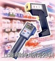 台湾衡欣 AZ8866红外线测温仪  AZ8866