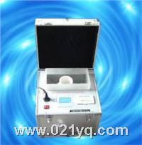 ZIJJ-II全自动绝缘油介电强度测试仪 ZIJJ-II