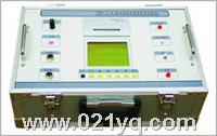 微電腦氧化鋅避雷器帶電測試儀 YHX-C