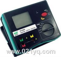 DY4100數字式接地電阻測試儀