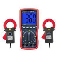 ETCR4200-雙鉗數字相位伏安表 ETCR4200-雙鉗數字相位伏安表