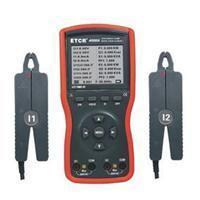 ETCR4000A-智能型雙鉗數字相位伏安表 ETCR4000A-