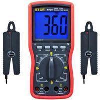 ETCR4000-雙鉗數字相位伏安表 ETCR4000