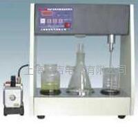 BSY-10型石油產品添加劑機械雜質測定儀 BSY-10型