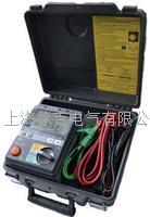 3125绝缘电阻测试仪(日本共立) 3125