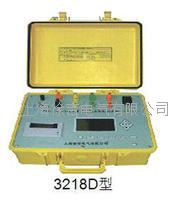 3218D型电力变压器低压阻抗测试仪 3218D型