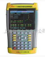 HZDCY-T3三相台式多功能电能表现场校验仪 HZDCY-T3
