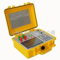 HZ-6300D有源變壓器容量、特性測試儀(黑白屏 ) HZ-6300D