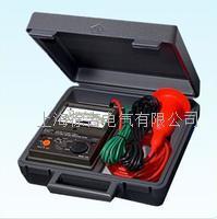 MODEL 3124高壓絕緣電阻測試儀  MODEL 3124