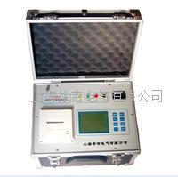 SM80变压器有载开关参数测试仪 SM80
