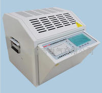 DH801-100全自动绝缘油介电强度测试仪 DH801-100