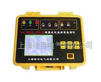 XK-BDJ-1000型便攜式電能質量監測儀 XK-BDJ-1000型