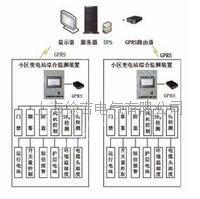 小區配電站智能監控系統方案 小區配電站智能監控系統方案