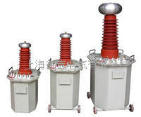 HBYD 油浸式试验变压器 HBYD