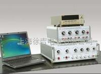 DZH-2006型高阻箱高壓表智能檢定裝置 DZH-2006型