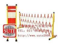 WL-JS2-1.5*2.0米管式绝缘伸缩围栏 WL-JS2-1.5*2.0米