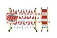 WL-JS1*1.2*2.5米可移动绝缘伸缩围栏 WL-JS1*1.2*2.5米