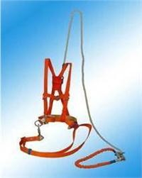 ST登高作业防护安全带,红色全方位安全带生产,质量最放心 ST