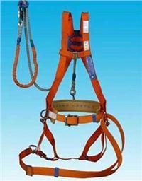 ST电力电工安全带 电工爬杆安全带 五点式全身安全带 ST