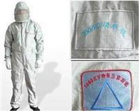 ST高压防护服 ST