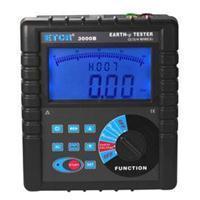ETCR3000-数字式接地电阻测试仪 ETCR3000