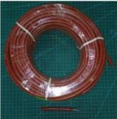 AGG-AC-1KV硅橡胶高压线 AGG-AC-1KV