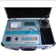 SUTE2010智能电导盐密测试仪 SUTE2010