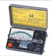 MODEL 3144A/3145A/3146A/3147A/3148A/3161A绝缘电阻测试仪