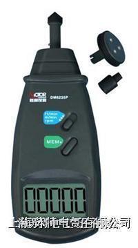 DM 6234P 数字转速表