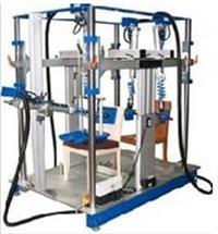 辦公椅座背扶手耐久性綜合測試儀