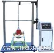 学步车座位和框架机构强度测试仪