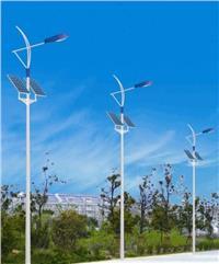 江苏太阳能路灯生产厂家