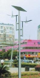 扬州太阳能庭院灯生产厂家