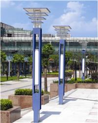 扬州太阳能庭院灯