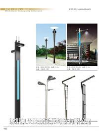 扬州景观灯厂家