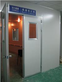 高温老化房 HL-RT-容积