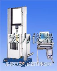 高温电子万能试验机 HL-WD